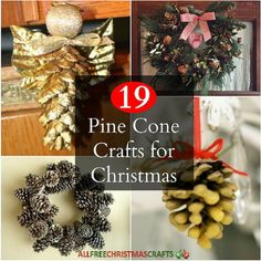 324 best christmas home decor images on pinterest in 2018