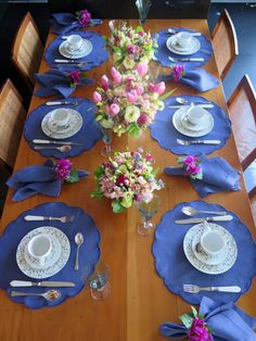 Diy Party Decorations, Decoration Table, Memorial Day Sales, Table Setting Inspiration, Table Manners, Christmas Table Settings, Dinning Table, Dinner Sets, Deco Table