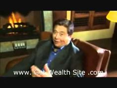 Why Should YOU Join Network Marketing? Robert Kiyosaki - Click on the pic to watch the video; then share with others.