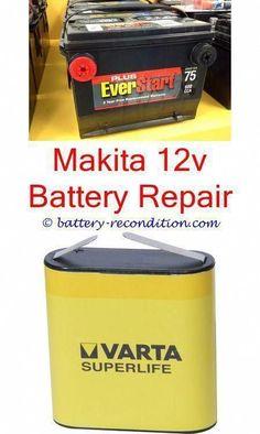 Batteryrestore Dayton Battery Charger Repair Repair Battery Post On Golf Cart Batteryrecondition Cuboid Battery Door Fix Battery Repair Repair Ryobi Battery