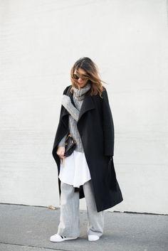 minimalistic Outfit  #ootd #style #minimalist #minimalistic #minimalmood #streetstyle