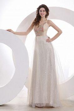 Kleid knielang tull