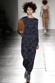 A Détacher Spring 2016 Ready-to-Wear Collection Photos - Vogue