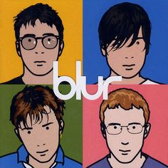 Caratula Frontal de Blur - The Best Of Blur