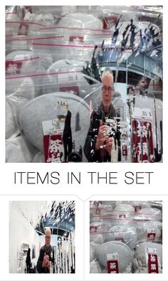 """""""IN TAIWAN # 19"""" by harrylyme ❤ liked on Polyvore featuring art"""