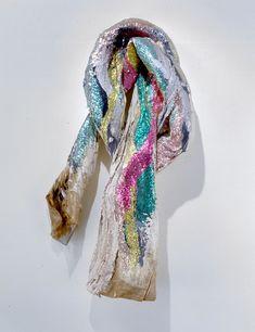 Lynda Benglis, Proto Knot (1971)