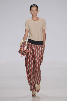 Fashion From Spain >> Womenswear >> Custo Barcelona