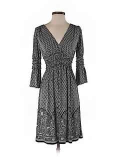 Check it out -- Max Studio Casual Dress for $26.99 on thredUP!   Love it? Use this link for $10 off. New customers only.