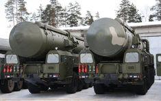 Senador ruso: Rusia seguirá diseñando nuevas armas a pesar de recortes de gasto militar