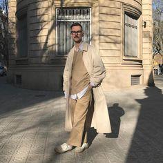 "Reposting @louisrubi: ... ""SUNDAYS ❤ #nosinmidani"" Menswear mode style fashion outfit ootd streetstyle clothing homme tenue idée"