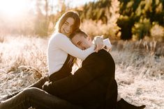 Nicole and Tag's engagement session up in the mountains in Utah was SO GOOD! Utah, Cold Day, Southern California, Engagement Session, Photography Ideas, Photoshoot, Poses, Guys, Couple Photos