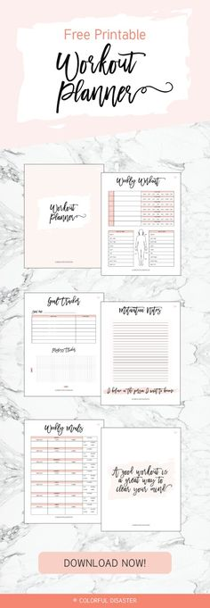 Workout Schedule Template Schedule templates, Workout schedule and