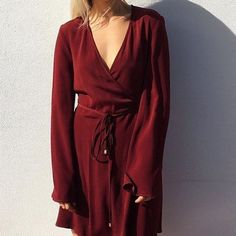 MASSIVE EOFY SALE | 30-70% OFF STORE-WIDE   NEW ARRIVALS from @becandbridge like the 'Frontier' Dress now 30% off | Image via @theblackwall  #becandbridge #fashionblogger #blogger #fashion #model #lookbook #ootn #dress #winterdress #eofysale #sale #shopping