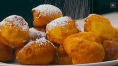 Blesková a jednoduchá dobrota za päť minút: Chrumkavé sladké šišky máte hotové…
