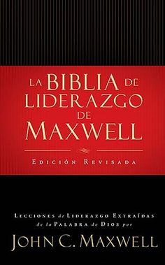 Biblia de liderazgo - Biblias