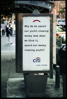 Citibank_Fallon_Live Richly_Chasing youth