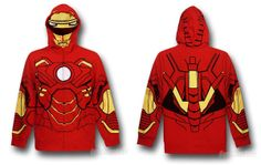 10 (Really) Cool Iron Man Merchandise You Can Buy