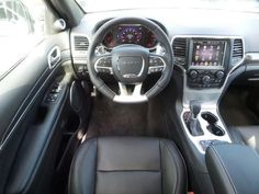 2016 Jeep Grand Cherokee SRT, $78131 - Cars.com