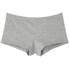 MUJI Online - Welcome to the MUJI Online Store. (14 SGD) ❤ liked on Polyvore featuring underwear, bottoms, shorts and underwear/swim