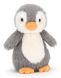 Meet the adorable Fluffy Penguin, he is a soft toy made by the popular London based manufacturer - Jellycat. - Shop for the widest range of Jellycat and great prices – Your Friendly High Street Bear Store – World of Bears. Stuffed Animal Cat, Cute Stuffed Animals, Stuffed Toy, Soft Toys Making, Christmas Gifts For Boys, Baby Penguins, Jellycat, Bear Toy, Cute Creatures