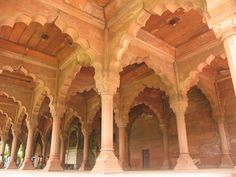 Red Fort Complex, India