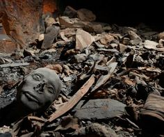 Fifty royal mummies unearthed in Egypt's Valley of the Kings | The Rundown | PBS NewsHour