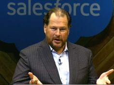 Marc Benioff tried to buy LinkedIn even after it announced the deal with Microsoft (LNKD CRM)