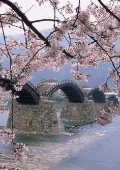 Kintaikyo-bridge