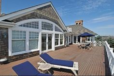 Joseph Gregory in the Hamptons. Estate of the Day