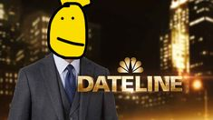 Dateline: A Story Of The Missing Pillow Bad Person, Interesting News, Scene Photo, Male Face, Facetime, Hilarious, Funny, Sick, Comedy