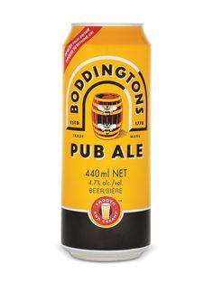 Boddington's Pub Ale English Beer, Ale, Painting Studio, Bottle, Food, United Kingdom, Ale Beer, Flask, Essen