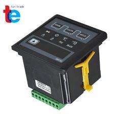 Generator Controller Generator Control Module US Generator Parts, Auto Start, Voltage Regulator, New Engine, Diesel Engine, Engineering, Ebay, Industrial, Tools