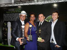 ♥ Personalidades recebem o Prêmio Êxito Profissional 2014 ♥  http://paulabarrozo.blogspot.com.br/2014/12/personalidades-recebem-o-premio-exito.html