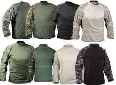 Tactical Combat Shirt - Lightweight Moisture Wicking and Breathable – Grunt Force Tactical Wear, Tactical Clothing, Tactical Survival, Survival Gear, Tactical Uniforms, Survival Guide, Military Gear, Military Equipment, Military Jacket