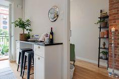 Un elegante piso nórdico perfecto - Blog T&D