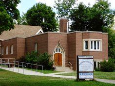 Bedford Park United Church