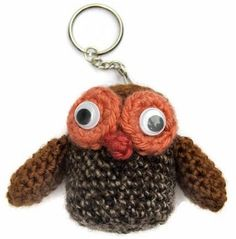 Amigurumi Koala Keychain : 1000+ images about crochet - amigurumi key chain on ...