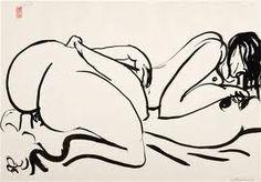 artist brett whiteley - Google Search