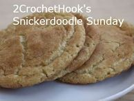 Snickerdoodle Sunday Link Party with Suzanne from Simply Suzanne's At Home