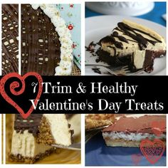 7 Trim and Healthy Valentine's Day Treats - Grassfed Mama