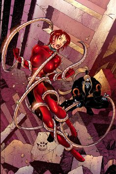 RACHEL SUMMERS by ~stompboxxx on deviantART