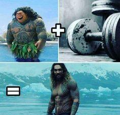 Aquaman Memes, funny Aquaman movie Memes, Aquaman Justice League Memes memes Funniest Aquaman Memes That Will Make You Go LOL - sFwFun Funny Movie Memes, Lol Memes, Marvel Funny, Marvel Memes, Memes Liga, Justice League Funny, League Memes, Superhero Memes, Workout Memes
