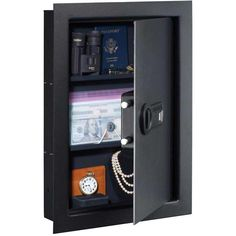 Gun Safes, Hand and Riffle Safes, Solid wood Cabinets, Fast Shipping - CowBoy Safes- Wall Safes - Wall Gun Safes