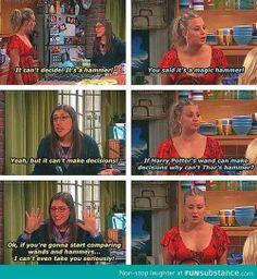 Big Bang theory | Humor