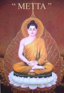 The loving-kindness (Metta) - Meditation -