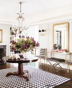 Tips för bra Feng shui i din hall | Magnolia Design & inredning