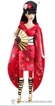 Barbie Japón