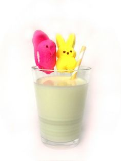 The Ultimate Sugared Rim! 13 Things To Do with PEEPS...