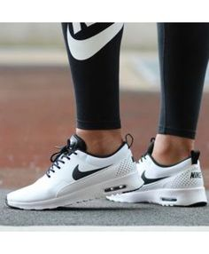 Big Discount Nike Air Max Thea Womens White Online Store NSK1726