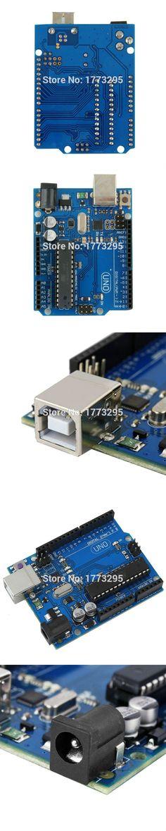 UNO R3 MEGA328P ATMEGA16U2 for Arduino Compatible with the cable Development Board